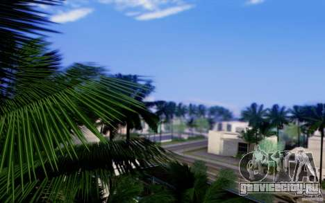 Новый Таймцикл для GTA San Andreas седьмой скриншот