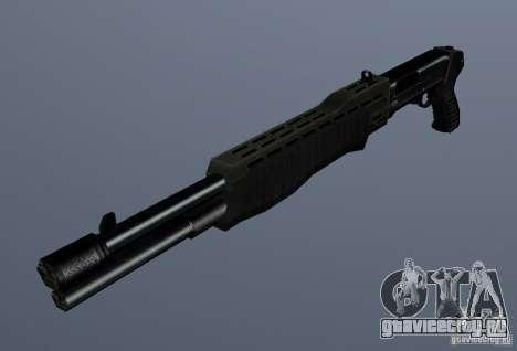 CS Guns Beta 1B для GTA San Andreas восьмой скриншот
