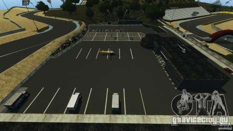 Laguna Seca [Final] [HD] для GTA 4 шестой скриншот
