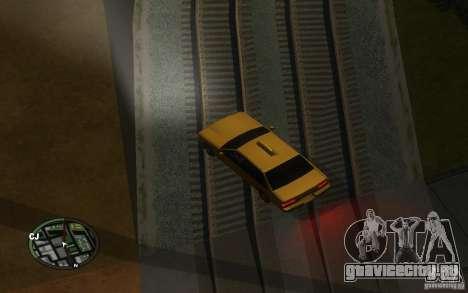 IVLM 2.0 TEST №5 для GTA San Andreas пятый скриншот
