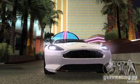 ENBSeries by dyu6 для GTA San Andreas третий скриншот