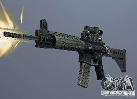Набор оружия из сталкера для GTA San Andreas шестой скриншот