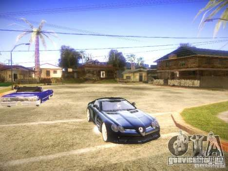 New ENBSEries 2011 v3 для GTA San Andreas третий скриншот