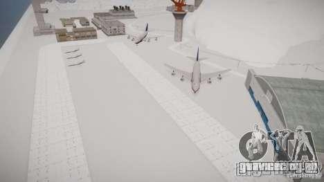 ICE IV для GTA 4 шестой скриншот