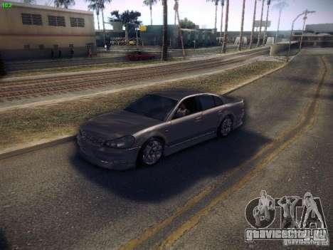 Todas Ruas v3.0 (Los Santos) для GTA San Andreas четвёртый скриншот