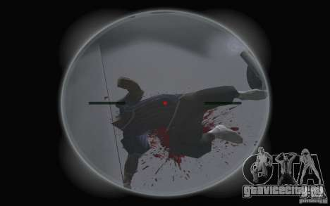 Анимации из GTA IV v2.0 для GTA San Andreas четвёртый скриншот