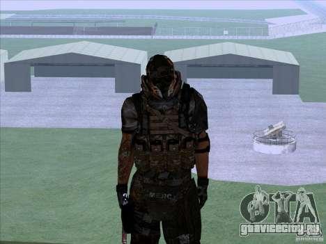 Elliot Salem для GTA San Andreas