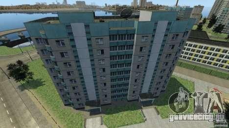 Криминальная Россия RAGE для GTA 4 четвёртый скриншот