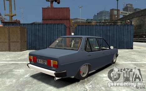 Tofas 131 Sahin для GTA 4 вид справа