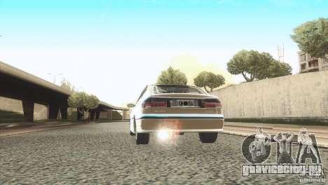 Renault Laguna RXE 1996 для GTA San Andreas