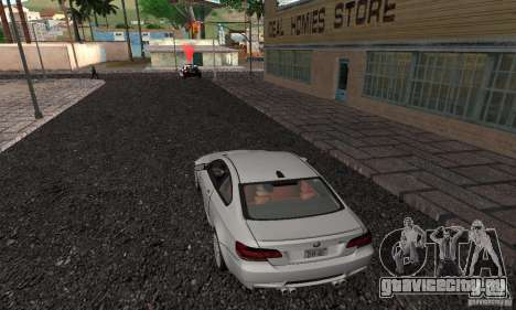 New Groove для GTA San Andreas восьмой скриншот