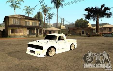 ИЖ 27151 для GTA San Andreas