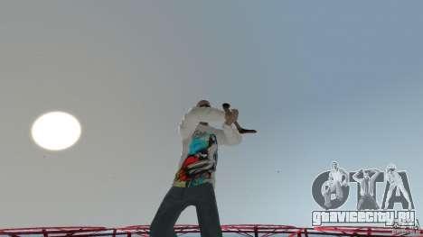 Accetta da pompiere для GTA 4 четвёртый скриншот