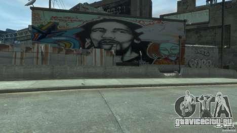 Rasta Bar для GTA 4 второй скриншот