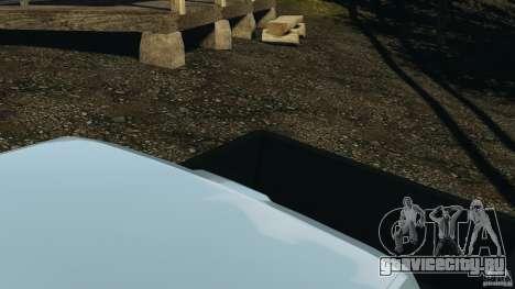 Ford F-150 v1.0 для GTA 4 вид снизу
