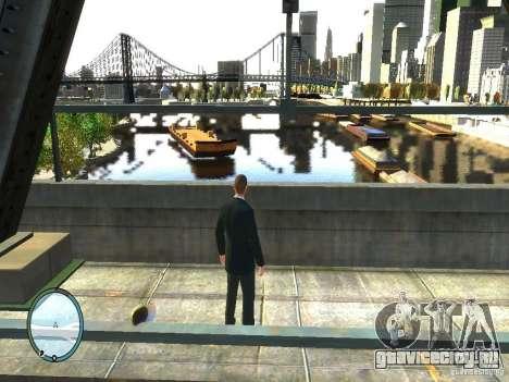 iCEnhancer 1.2 для GTA 4 четвёртый скриншот