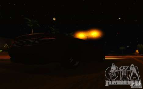 ENBSeries HD для GTA San Andreas двенадцатый скриншот
