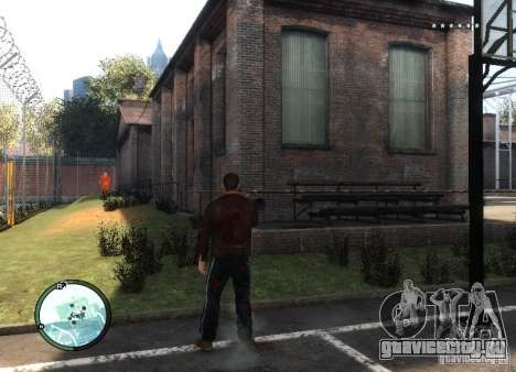 ENBSeries 0.079 SORA для GTA 4 третий скриншот