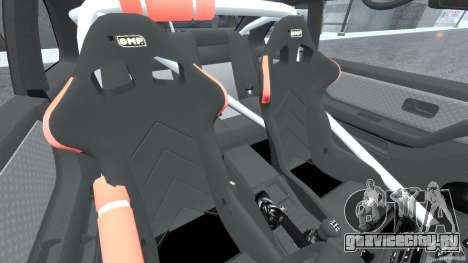 Nissan Skyline GT-R (R33) v1.0 для GTA 4 вид изнутри