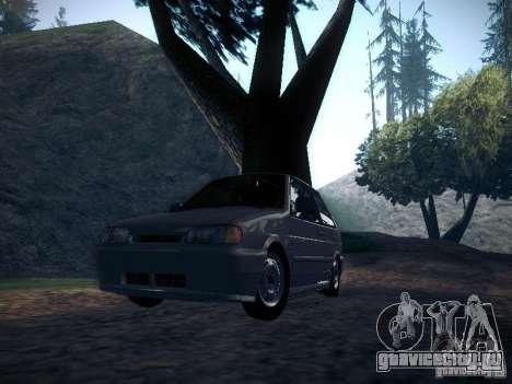 Ваз 2113 Сток для GTA San Andreas