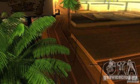 ENBSeries by dyu6 v5.0 для GTA San Andreas седьмой скриншот