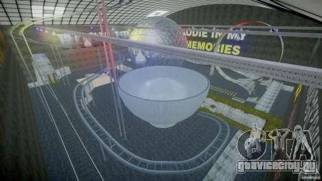 Wind Farm Island - California IV для GTA 4 второй скриншот