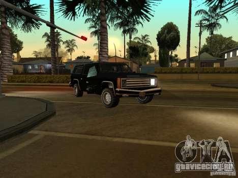 Замаскированные копы для GTA San Andreas третий скриншот