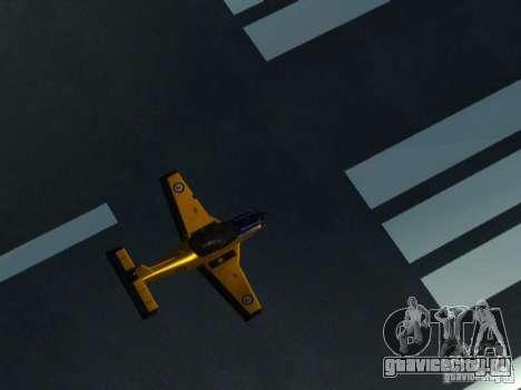CT-4E Trainer для GTA San Andreas вид справа