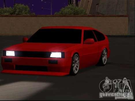 New Blistac для GTA San Andreas
