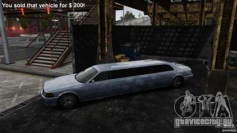 Реальная жизнь v1.1 для GTA 4