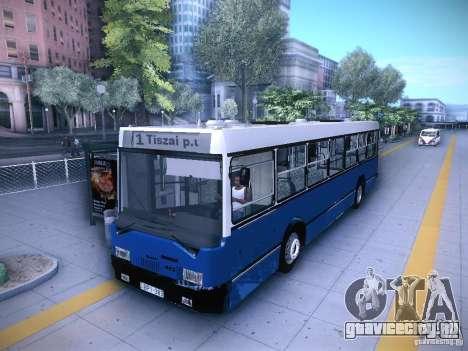 Ikarus 415 для GTA San Andreas