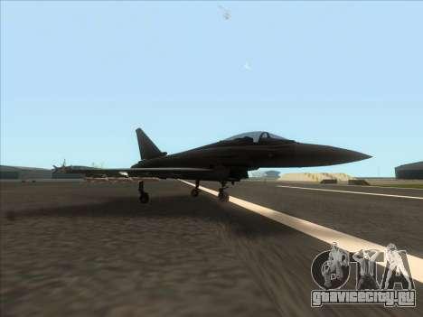 ENBSeries by laphund v2 для GTA San Andreas третий скриншот