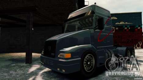Volvo NH12 для GTA 4