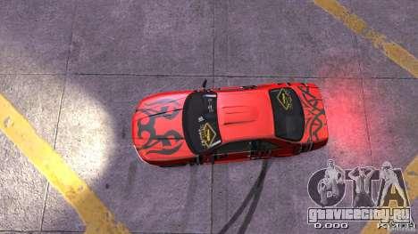 Nissan SkyLine R33 Gt-R S.R для GTA 4