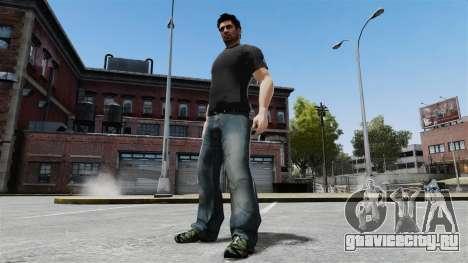 Сэм Фишер v3 для GTA 4