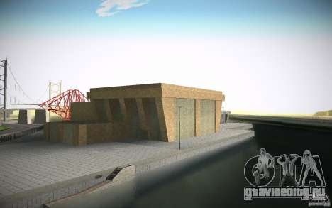SF Army Re-Textured для GTA San Andreas второй скриншот