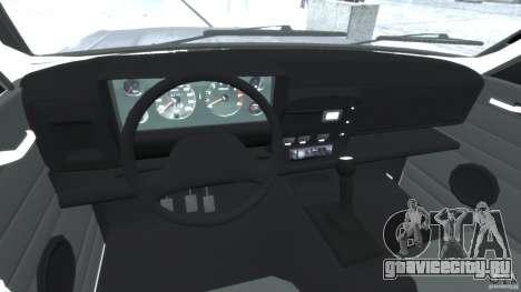 Peykan 1600i для GTA 4 вид справа