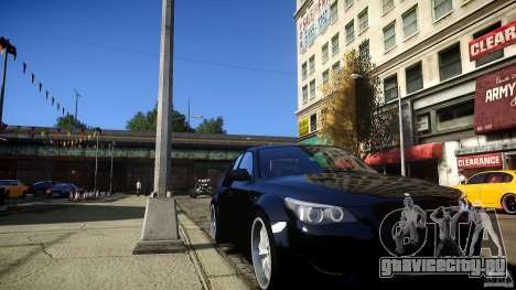 iCEnhancer 2.0 PhotoRealistic Edition для GTA 4