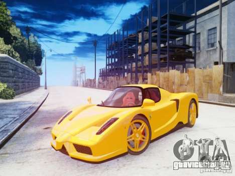 Ferrari Enzo 2002 для GTA 4