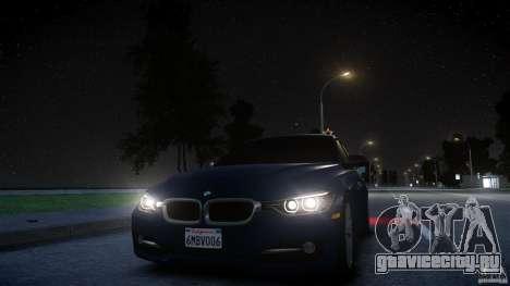 PhotoRealistic ENB для GTA 4 десятый скриншот