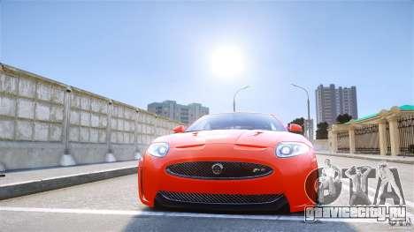 PhotoRealistic ENB для GTA 4