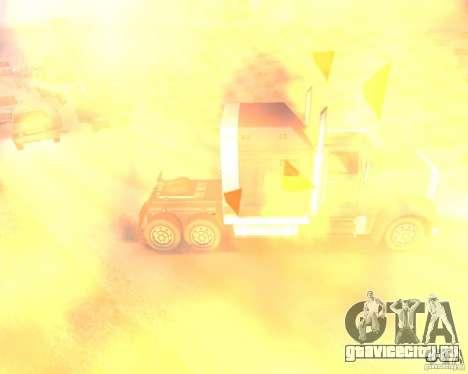 Мина v1.0 для GTA San Andreas третий скриншот