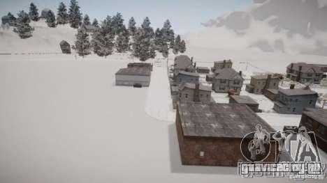 ICE IV для GTA 4 восьмой скриншот