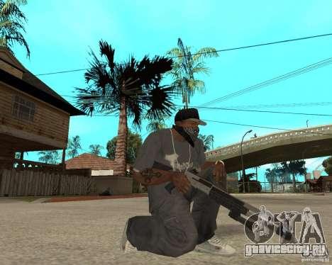 M1049 для GTA San Andreas третий скриншот