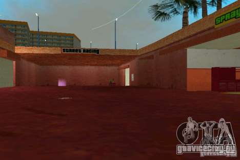 Motorshow для GTA Vice City четвёртый скриншот