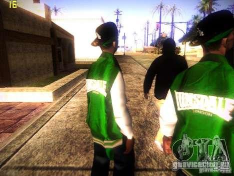 Normal Map Plugin для GTA San Andreas четвёртый скриншот