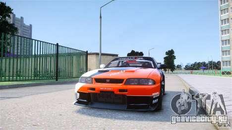 PhotoRealistic ENB для GTA 4 пятый скриншот