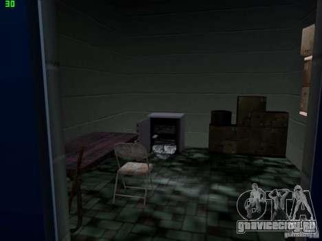 Ограбление банка для GTA San Andreas четвёртый скриншот