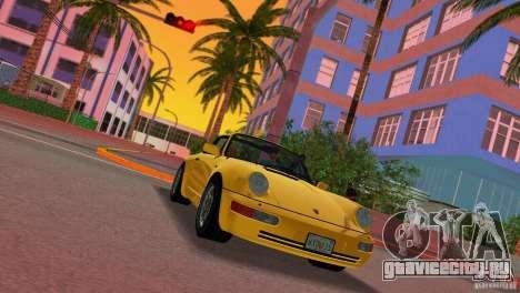 ENBSeries by FORD LTD LX для GTA Vice City четвёртый скриншот