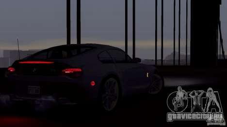 SA_gline для GTA San Andreas четвёртый скриншот